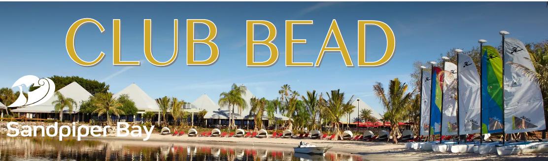 Club Bead at Sandpiper Club Med