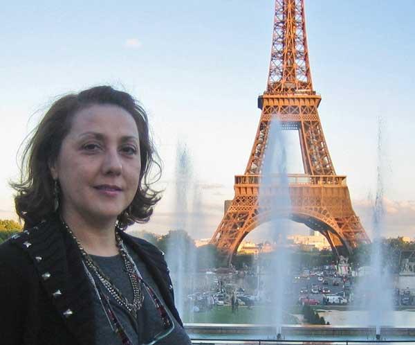 Mariela Corte