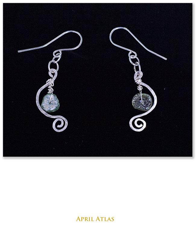 web-earrings-1-black